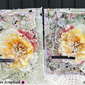 Shona Sept LE Kit Cards