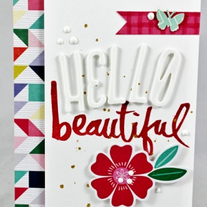 MCS - Laura Whitaker - April Main Kit - Card3s