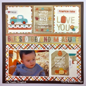 MCS PattyMcGovernPugh Creative Kit LO1WM-1