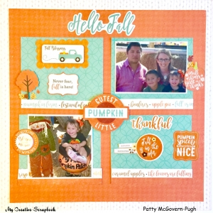MCS PattyMcGovernPugh Creative Kit LO3WM-1