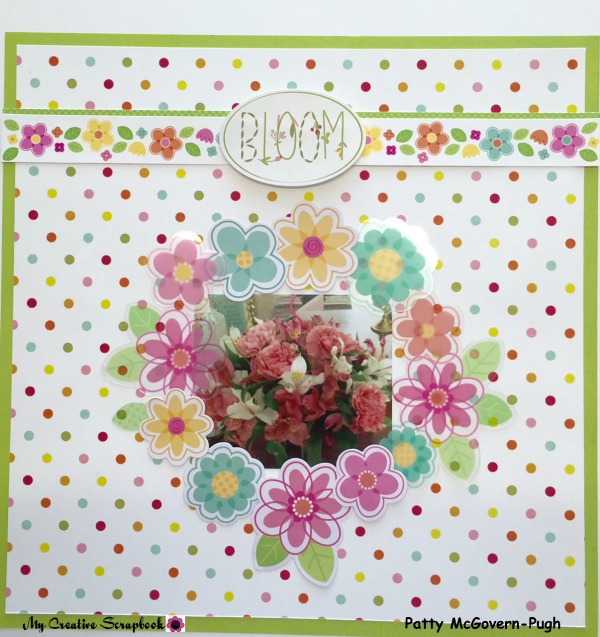 MCS Patty McGover-Pugh Creative Kit L03WM