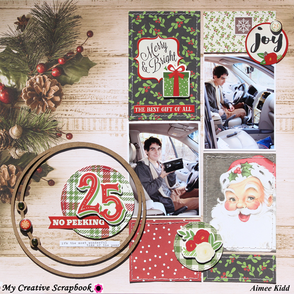 MCS Aimee Kidd December Creative Kit LO3