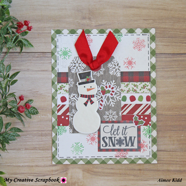 MCS Aimee Kidd December Creative Kit LO6