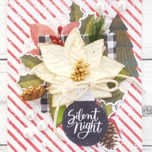 MCS-Bec Genet-Dec LE Kit-Card 4