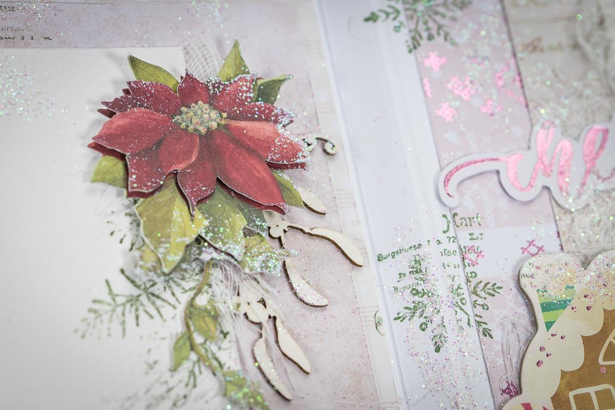 LE kit December reveal - Dorota18