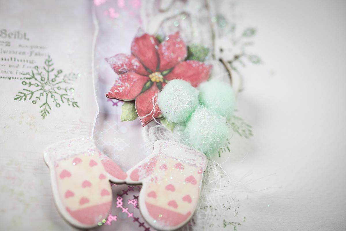 LE kit December reveal - Dorota28