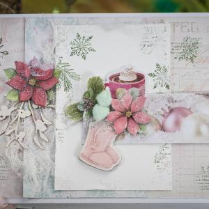 LE kit December reveal - Dorota41