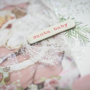 LE kit December reveal - Dorota13