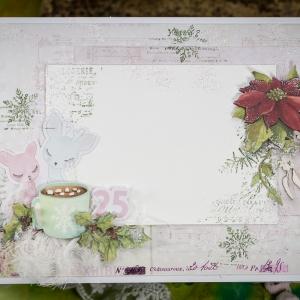 LE kit December reveal - Dorota36