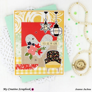 MCS-Jeanne Jachna-Main Kit -LO6
