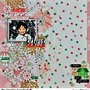 mcs - Laura Whitaker - December Main Kit LO4