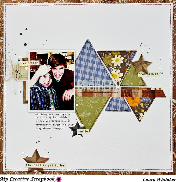 MCS-Laura Whitaker-March Main Kit-LO1 600 - process video