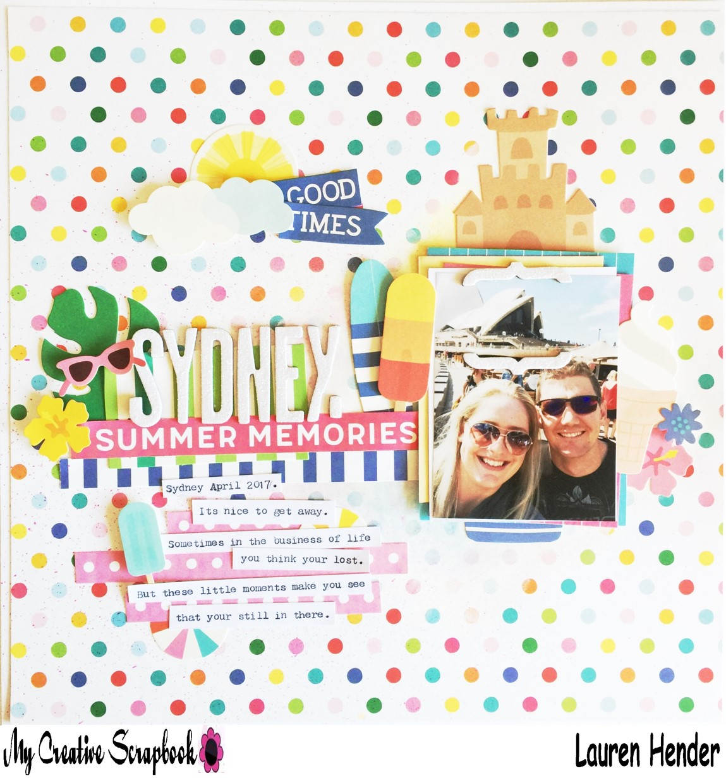 Lauren Hender June creative Kit LO3
