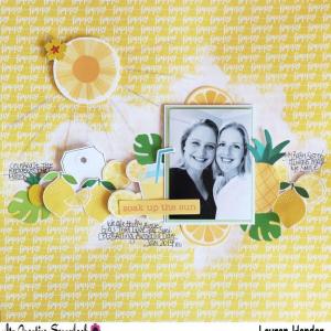 Lauren Hender June creative Kit LO4