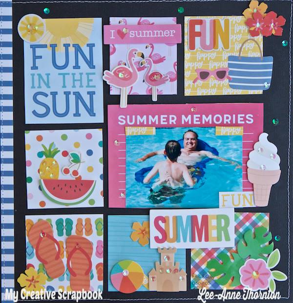 June 2017 Creative kit Lee-Anne Thornton 5th layout