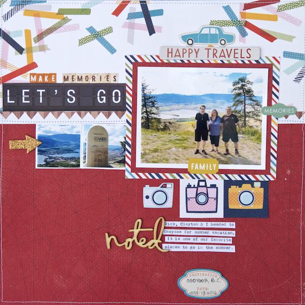 MCS - September Main Kit - Lee-Anne Thornton - LO1