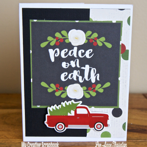 MCS - Lee-Anne Thornton - December Creative Kit - Card 3
