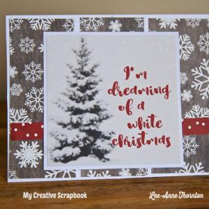 MCS - Lee-Anne Thornton - December Creative Kit - Card 4