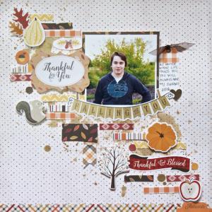MCS - Lee-Anne Thornton - October Creative Kit - LO2UW