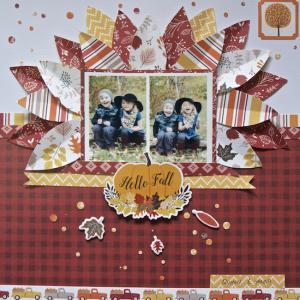 MCS - Lee-Anne Thornton - October Creative Kit - LO4UW