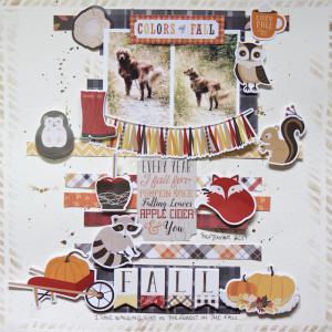 MCS - Lee-Anne Thornton - October Creative Kit - LO6UW