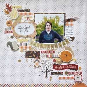 MCS - Lee-Anne Thornton - October Creative Kit - LO2UW
