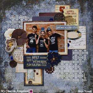 MCS-Maja Nowak-LE Kit - LO3