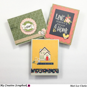 Feb 2020 Main kit Mari clarke cards