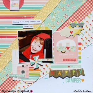 MCS-Marielle LeBlanc -July Main Kit LO2