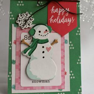 MCS-Marielle LeBlanc- December main kit-Card 3