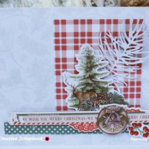 MCS-Marielle LeBlanc-December main kit-Card 1