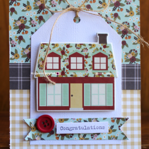 MCS-Marielle LeBlanc- November main kit -Card 2