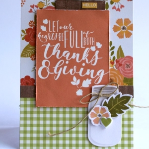 MCS-Marielle LeBlanc- October main kit-Card 1