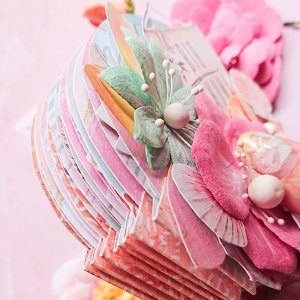 MCS-Natsuko Suzuki-July LE kit-minialbum close-up
