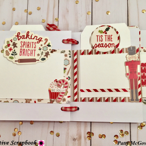 MCS Patty McGover-Pugh Album Kit L05 WM