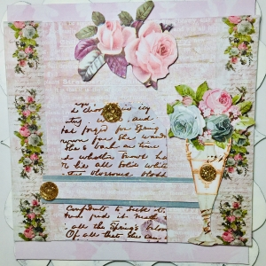 MCS Patty McGovern-Pugh Album Kit L03 WM
