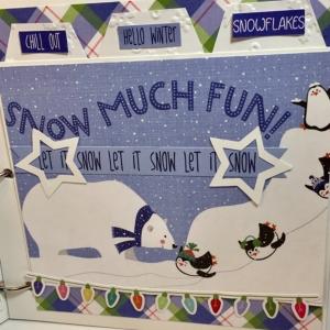 MCS Patty McGovern-Pugh Album Kit L04 WM