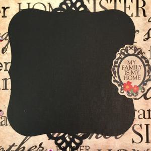 MCS Patty McGover-Pugh Album Kit L07 WM