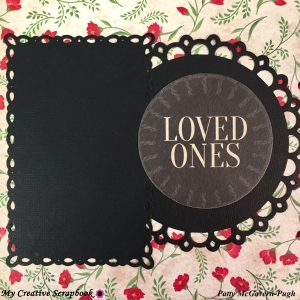MCS Patty McGover-Pugh Album Kit L08 WM
