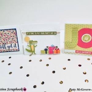 MCS Patty McGovern-Pugh album Kit L05 WM
