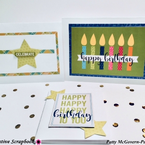 MCS Patty McGovern-Pugh album Kit L06 WM
