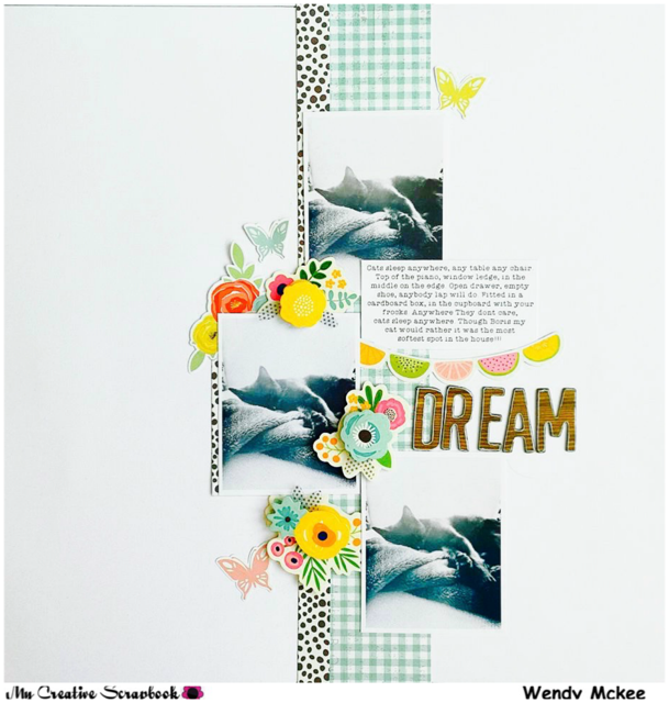 April 2018 main Wendy McKee layout 2