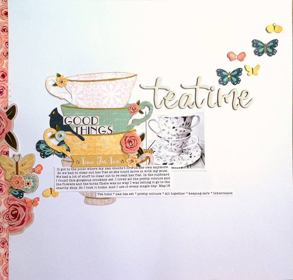 June 2018 Main kit wendy tea layout