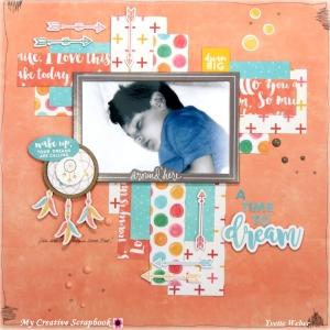 MCS-Yvette Weber-May main kit- LO 6