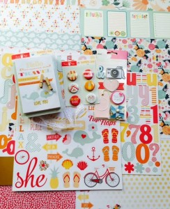 August 2015 Creative kit photo