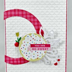 MCS - Laura Whitaker - April Main Kit - Card4s