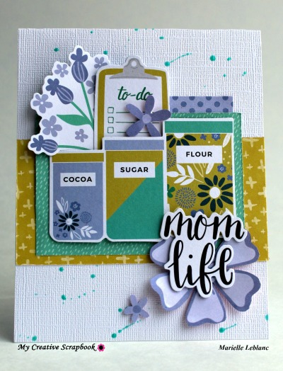 MCS-April main kit-Marielle LeBlanc -Card 1