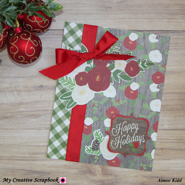 MCS Aimee Kidd December Creative Kit LO5