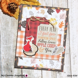 MCS Aimee Kidd October Creative Kit LO8