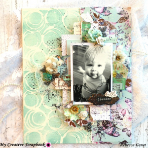 MCS-June LE Kit-Bec Genet-Canvas 600